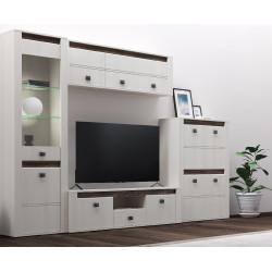 Мебельная стенка Селена Гербор