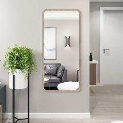 Зеркало на основе ЛДСП Art-com ZR8 Дуб сонома