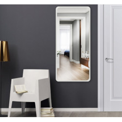 Дзеркало на основі ЛДСП Art - com ZR8 Білий