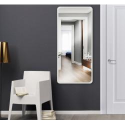 Зеркало на основе ЛДСП Art-com ZR8 Белый
