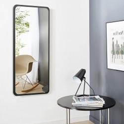 Зеркало на основе ЛДСП Art-com ZR8 Черный