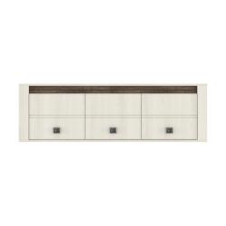 Шкаф навесной SFW3D Селена Гербор
