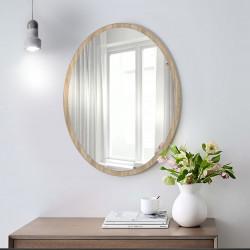 Зеркало на основе ЛДСП Art-com ZN2 Дуб сонома