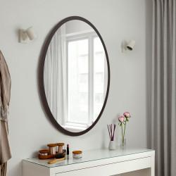 Зеркало на основе ЛДСП Art-com ZN2 Венге