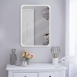 Дзеркало на основі ЛДСП Art-com ZN3 Білий