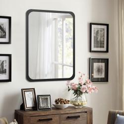 Зеркало на основе ЛДСП Art-com ZN3 Черный