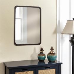 Зеркало на основе ЛДСП Art-com ZN3 Венге
