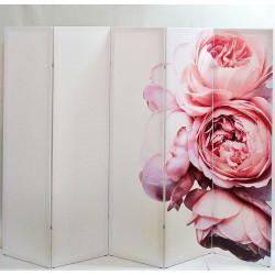 Ширма Кантрі 180х225 Англійська роза