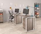 Офис Loft Design