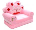 Дитячі крісла-ліжка