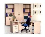 Офисные модульные системы