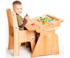 Дитячі столи та парти