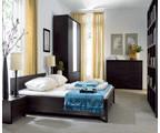 Модульна спальня Каспіан БРВ