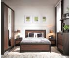 Модульная спальня Лорен БРВ