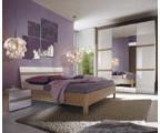 Модульна спальня Ліберті БРВ