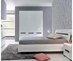 Модульная спальня Ацтека БРВ