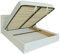 Кровать с подъемным механизмом Честер Richman Комфорт
