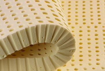 Топпер тонкий вакуумный матрас с латексом Top Ultra (Топ Ультра) Take&Go Bamboo