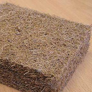 Топпер тонкий вакуумний матрац з піною пам'яті White Kokos (Вайт Кокос) Take & Go Bamboo