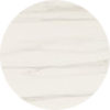 Стол Т-321 (120 см) сивелла белый мрамор Vetro Mebel