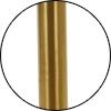 Стол Т-320 (90 см) агария белый мрамор Vetro Mebel
