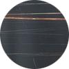 Стол Т-320 (90 см) черная магма Vetro Mebel