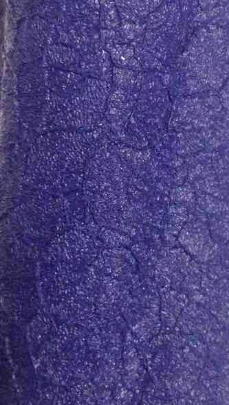 Синій (зміїна шкіра)
