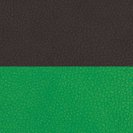 Экокожа PRIME PU Black-green