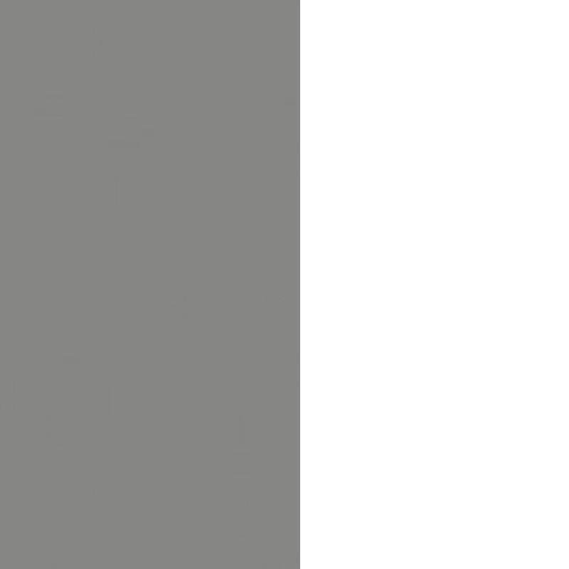 Серый асфальт/Белый матовый