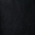 Черный кожзам